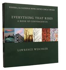 Everything That Rises a Book of Convergences