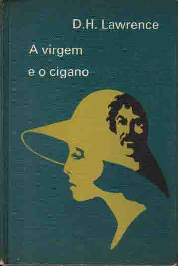 A virgem e o cigano