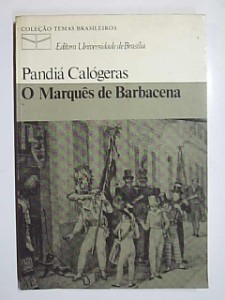 O Marques de Barbacena