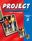 Project Students Book 2