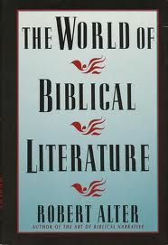 The World of Biblical Literature