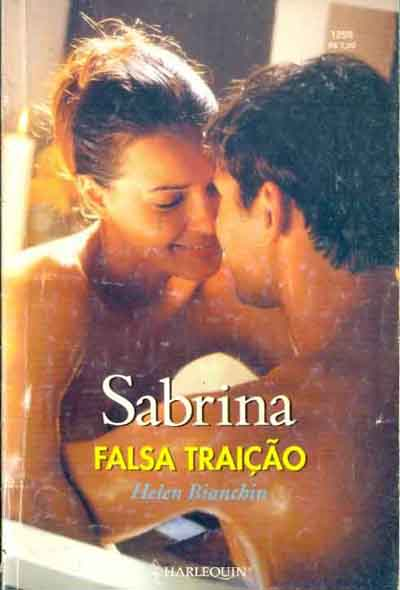Falsa Traição - Sabrina - 1259