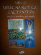 Atlas Medicina Natural e Alternativa