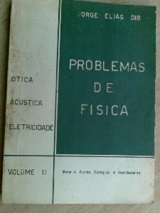 Problemas de Física P  Colegial e Vestibulares Vol 2 1d30fead02