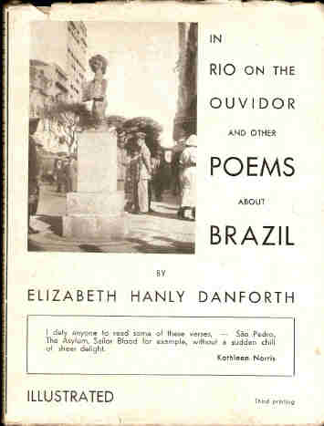 In Rio on the Ouvidor and Other Poems About Brazil