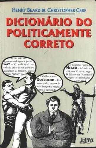 Dicionário do Politicamente Correto