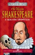 William Shakespeare e Seus Atos Dramáticos