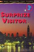 Surprize Visitor 3a (mac Readers For Teens)