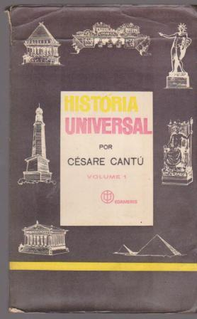 História Universal - Volume 5