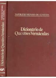 Dicionário de Questões Vernáculas