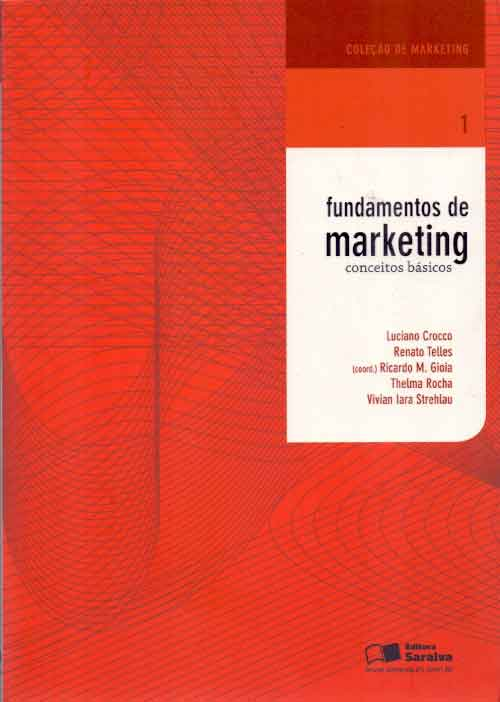 Fundamentos de Marketing - Conceitos Básicos