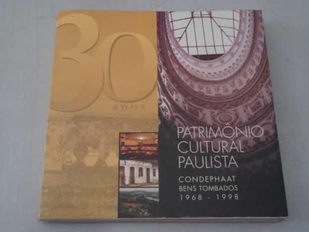 Patrimônio Cultural Paulista