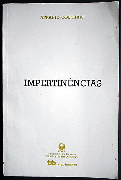 Impertinências