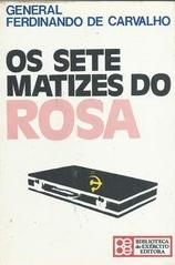Os Sete Matizes do Rosa