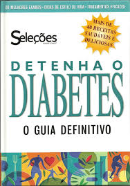 Detenha o Diabetes - o Guia Definitivo