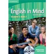 ENGLISH IN MIND: 1A COMBO (SECOND EDITION)