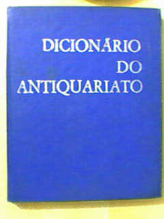 Dicionario do Antiquariato