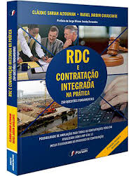 O Rdc e a Contratacao Integrada na Pratica 250 Questoes Fundamentais
