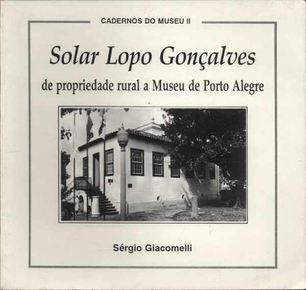 Busca  sergio giacomelli cadernos do museu 2 solar lopo goncalves   Estante  Virtual d981f21427