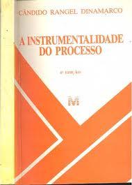 A Instrumentalidade do Processo