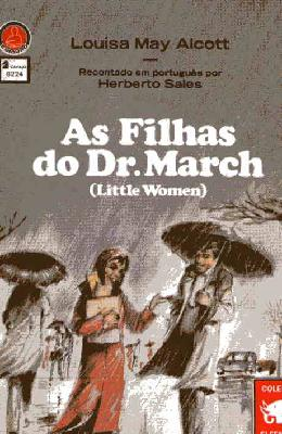 As Filhas do Dr. March