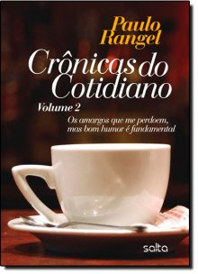 Crônicas do Cotidiano Volume 2