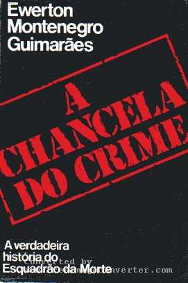 A Chancela do Crime