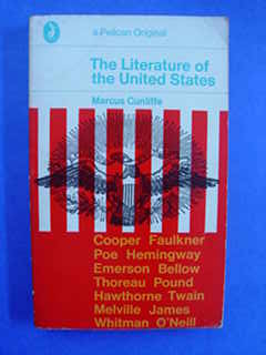 The Literature of the United States