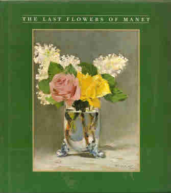 The Last Flowers of Manet