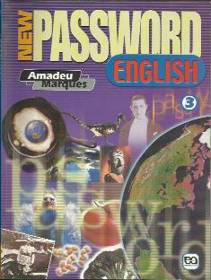 New Passwordenglish 3