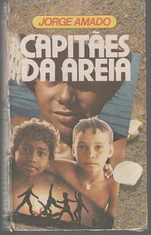 Capitães da Areia
