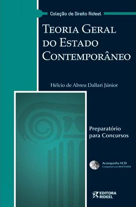 Teoria Geral do Estado Contemporaneo