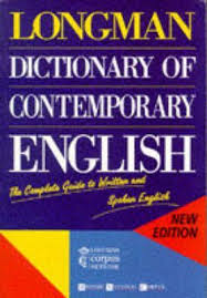 Dictionary of American English de Longman pela Longman (1983)