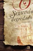 Segundo Degredado. Romance do Descobrimento do Bras