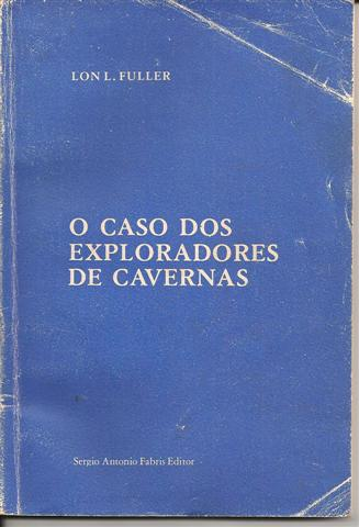 livro completo o caso dos exploradores de caverna