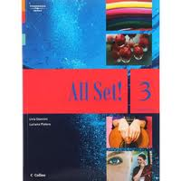 All Set 2 Student Book