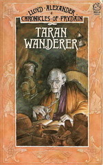 Taran Wanderer - Chronicles of Prydain