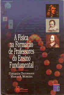 A Fisica na Formacao de Professores do Ensino Fundamental