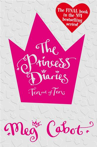 The Princess Diaries Ten Out of Ten