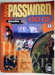 New Password - English 1