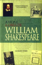 Vida e Obra de William Sakespeare