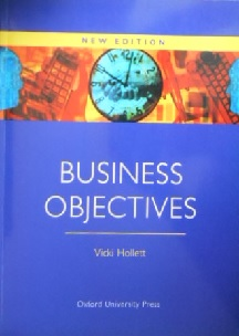 Business Objectives New Edition