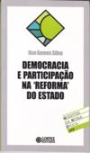 Democracia e Participação na Reforma do Estado
