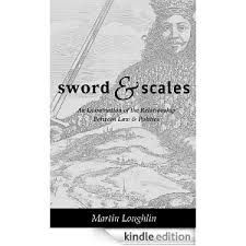 Sword Escales An Examination of the Relationship Between Law and Polit