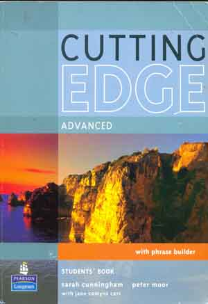 Cutting Edge Advanced- Studentsbook