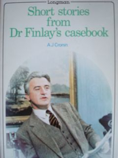 Short Stories From Dr. Finlays Casebook