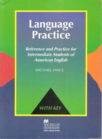 Language Practice - With Key