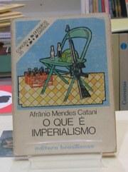 O Que é Imperialismo