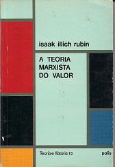 A Teoria Marxista do Valor