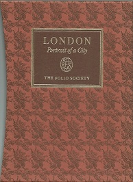 London: Portrait of a City